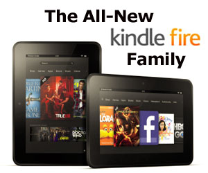 Which Kindle Models Have Our Readers Been Ordering?
